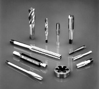 North American Tool Metric Taps