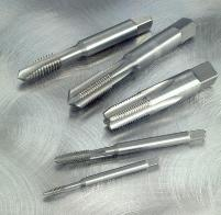 North American Tool Solid Carbide Taps
