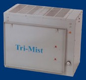 Tri-Mist mist collector for the metalworking industry