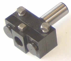 Adjustable Drill Holder for Davenport Screw Machine - ISMS Part# 2717-SA