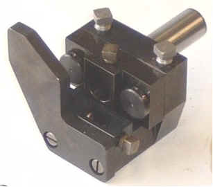 Adjustable Drill & Facing Tool Holder for Davenport Screw Machine - ISMS Part# 2763-10-SA